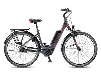 KTM - MACINA CITY 8 A4 Angebot