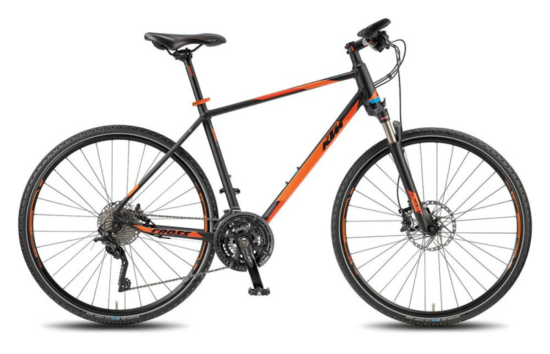 KTM ZEG LORETO CROSS