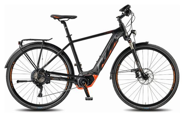 KTM - ZEG POWER SPORT 11 CX5