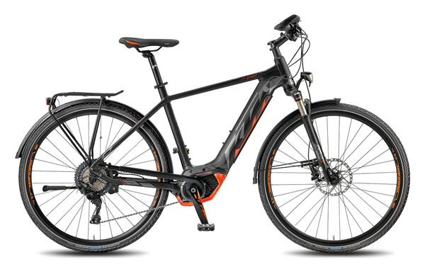 KTM - ZEG POWER SPORT 10 CX5