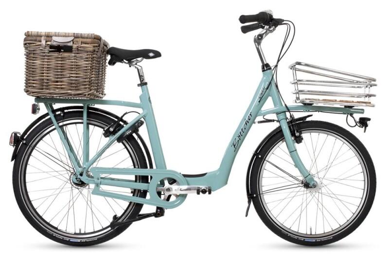 Böttcher Bote Citybike
