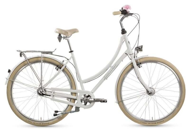 Böttcher Fleur Citybike