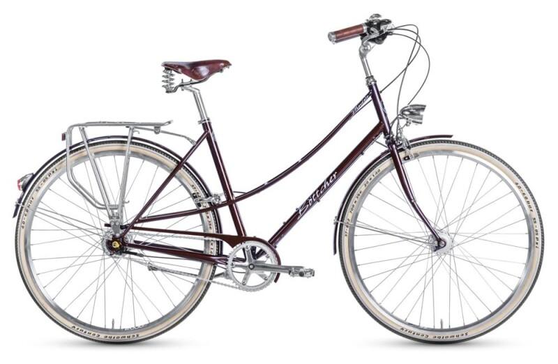 Böttcher Mayfair Citybike
