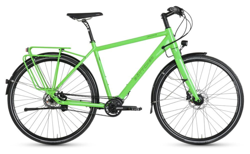 Böttcher Levante light Citybike