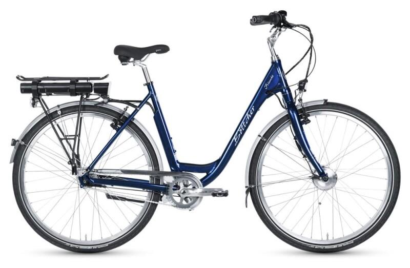 Böttcher Friends-E E-Bike