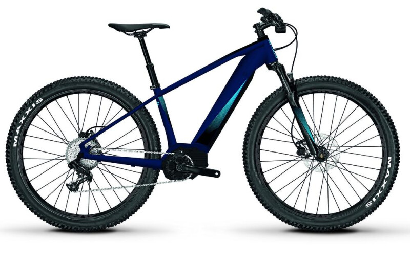 Focus JARIFA² Active Plus E-Bike