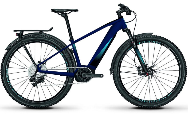 Focus JARIFA² Active Equipped E-Bike