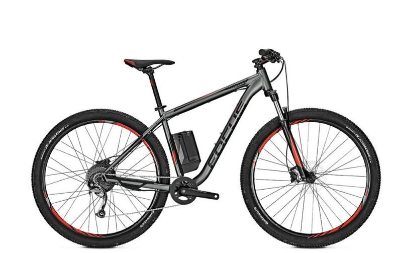 Focus WHISTLER² E-Bike