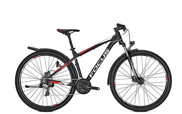 FOCUS - WHISTLER Core Equipped