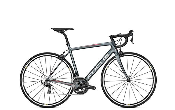 FOCUS - IZALCO RACE Dura Ace