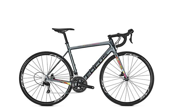 FOCUS - IZALCO RACE Disc 105