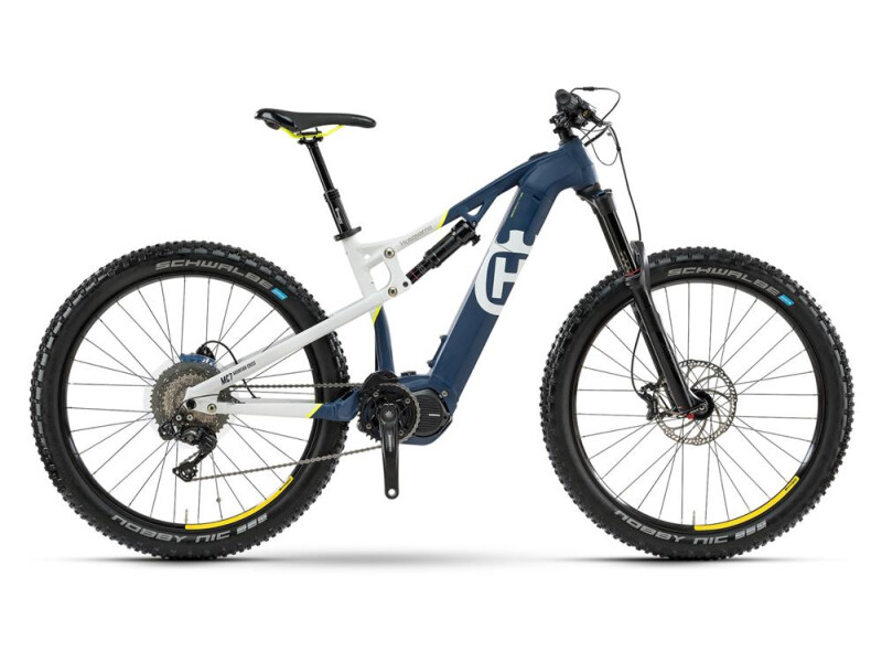 Husqvarna Bicycles Mountain Cross MC7