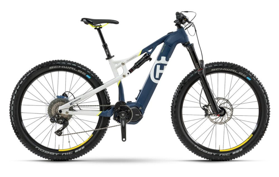Husqvarna Bicycles MC7