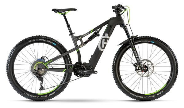 HUSQVARNA BICYCLES - Mountain Cross MC6