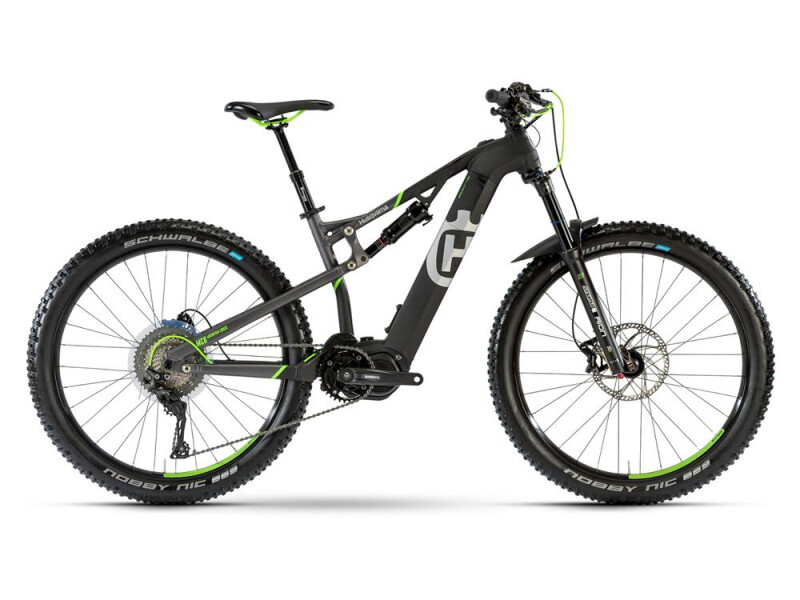 Husqvarna Bicycles Mountain Cross MC6