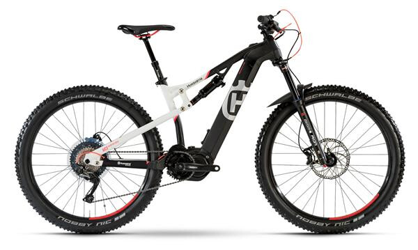 HUSQVARNA BICYCLES - Mountain Cross MC5