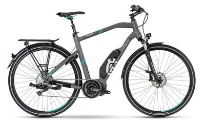 Husqvarna Bicycles Light Tourer LT4 Herren