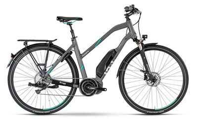 Husqvarna Bicycles Light Tourer LT4 Damen