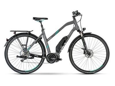 Husqvarna Bicycles Light Tourer LT3