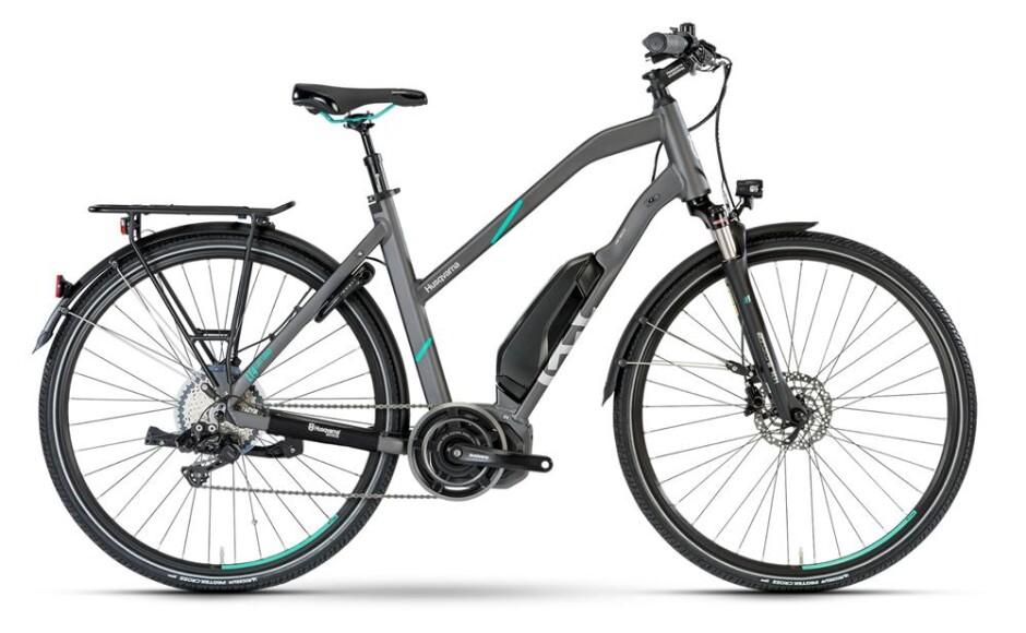 Husqvarna BicyclesLight Tourer LT3