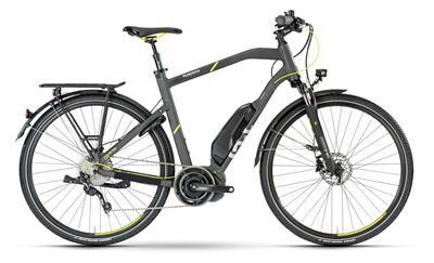 Husqvarna Bicycles Light Tourer LT3 Herren