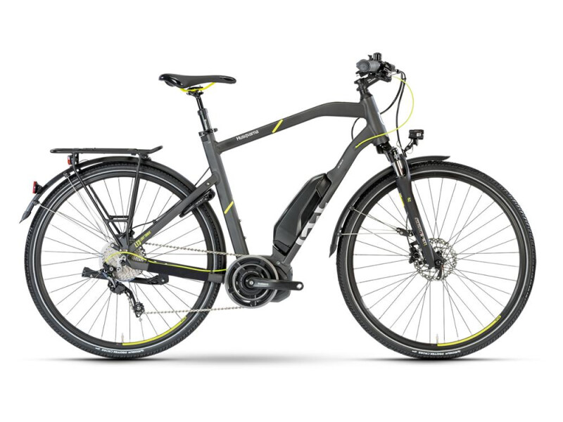 Husqvarna Bicycles Light Tourer LT3 Herren
