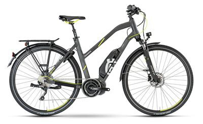 Husqvarna Bicycles Light Tourer LT3 Damen