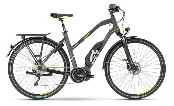 HUSQVARNA BICYCLES - Light Tourer LT3 Damen