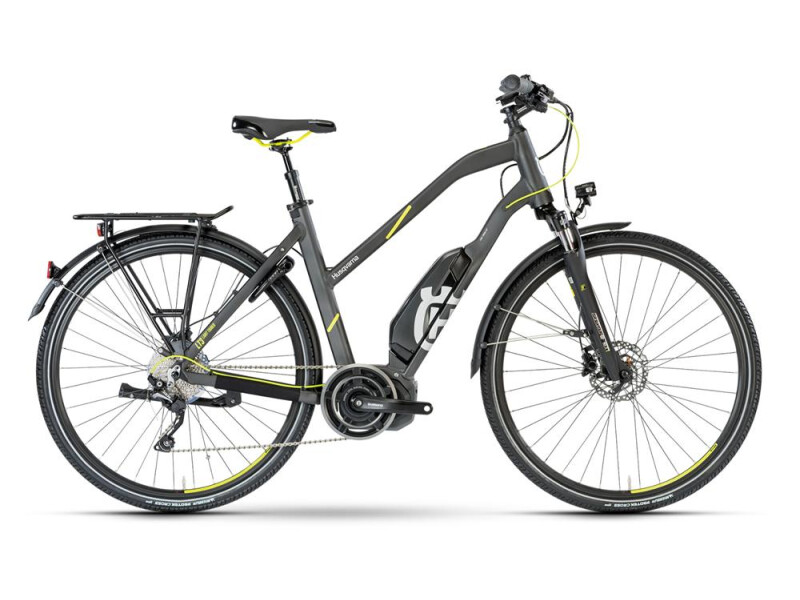 Husqvarna Bicycles Light Tourer LT3 Damen