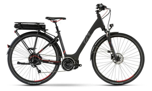 Husqvarna Bicycles Light Tourer LT2 mit Rücktritt