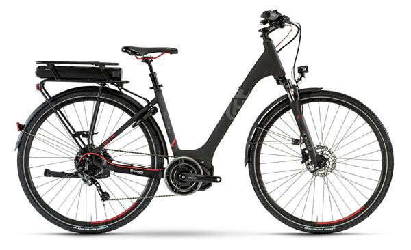 HUSQVARNA BICYCLES - Light Tourer LT2 Wave