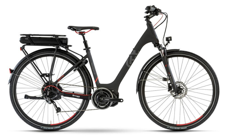 Husqvarna Bicycles Light Tourer LT2