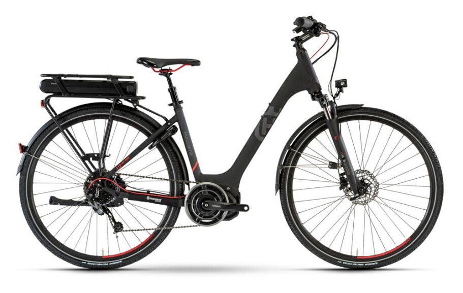 Husqvarna Bicycles Light Tourer LT2 mit Rücktritt