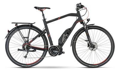 Husqvarna Bicycles Light Tourer LT2 Herren