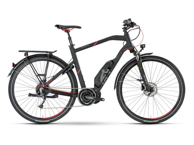 Husqvarna Bicycles Light Tourer LT2 Herren