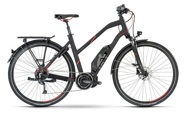 HUSQVARNA BICYCLES - Light Tourer LT2 Damen