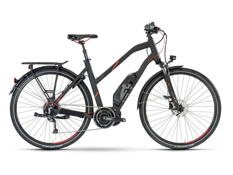 Husqvarna Bicycles Light Tourer LT2 Damen
