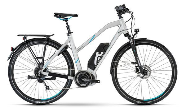 HUSQVARNA BICYCLES - Light Tourer LT1 Damen