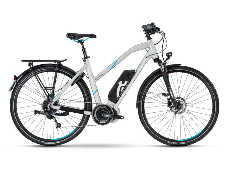 Husqvarna Bicycles Light Tourer LT1 Damen