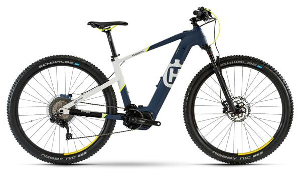 HUSQVARNA BICYCLES - Light Cross LC5 29