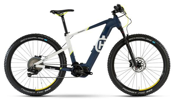 HUSQVARNA BICYCLES - Light Cross LC5