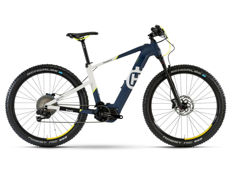 Husqvarna Bicycles Light Cross LC5