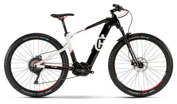 HUSQVARNA BICYCLES - Light Cross LC4 29