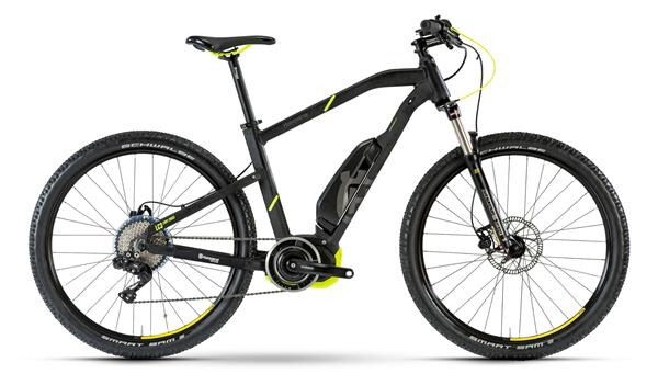 HUSQVARNA BICYCLES - Light Cross LC3