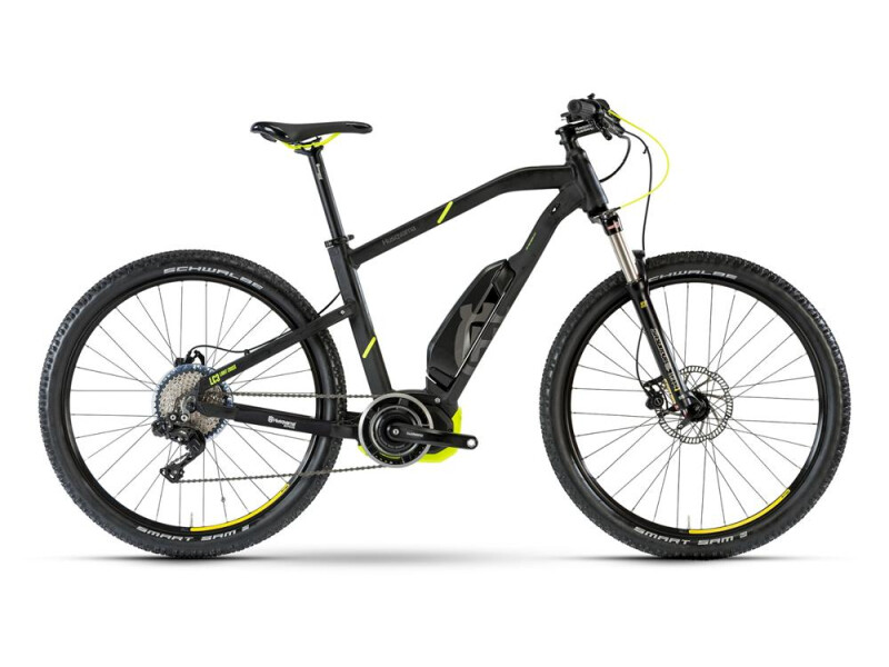 Husqvarna Bicycles Light Cross LC3