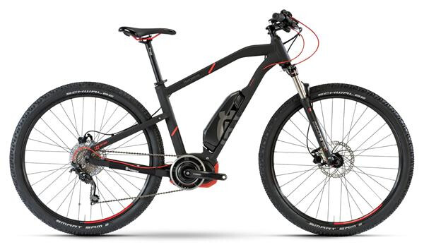 HUSQVARNA BICYCLES - Light Cross LC2 black 29