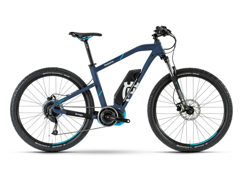 Husqvarna Bicycles Light Cross LC1 blue