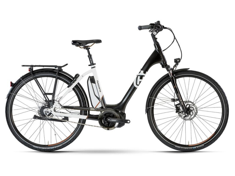 Husqvarna Bicycles Gran City GC7