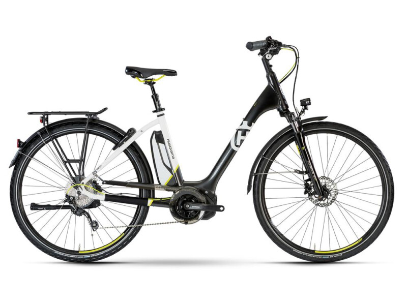 Husqvarna Bicycles Gran City GC5