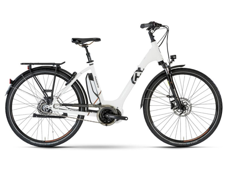 Husqvarna Bicycles Gran City GC4